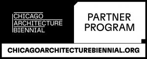 Chicago Architecture Biennial Partner Program